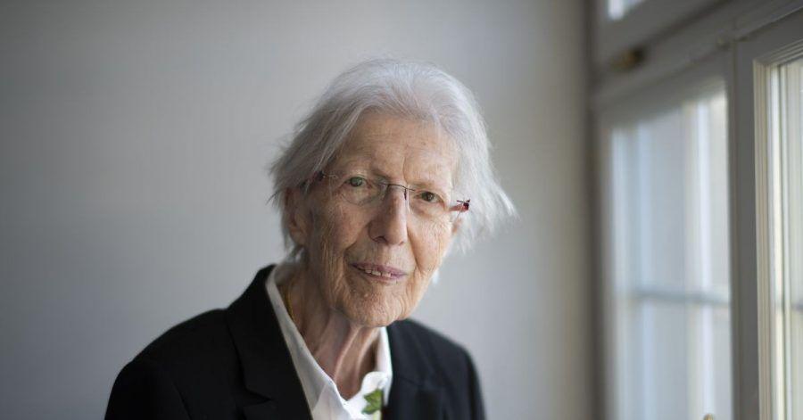 Helen Meier ist tot. Die Schweizer Autorin ist im Alter von 91 Jahren gestorben.
