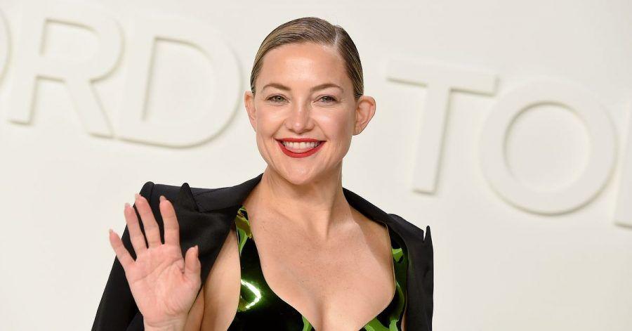 Kate Hudson ist für einen Golden Globe nominiert.