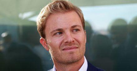 Nico Rosberg hat seine besten Freunde seit einem Jahr nicht gesehen.