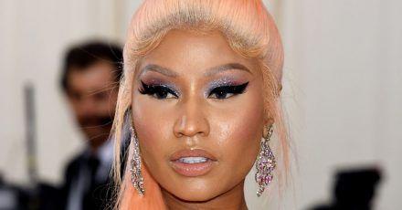 Nicki Minaj hat ihren Vater verloren.
