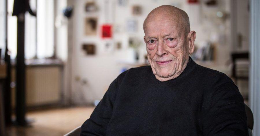 Der Soziologe, Schriftsteller und Künstler Urs Jaeggi ist tot.