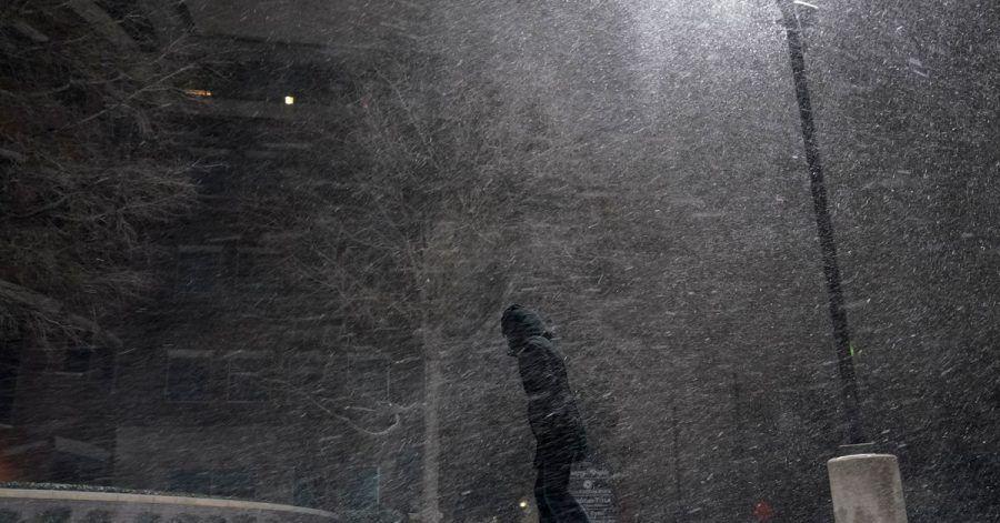 Im südlichen US-Bundesstaat Texas sind wegen ungewöhnlich kalten Winterwetters Hunderttausende Menschen mindestens zeitweise ohne Strom gewesen.