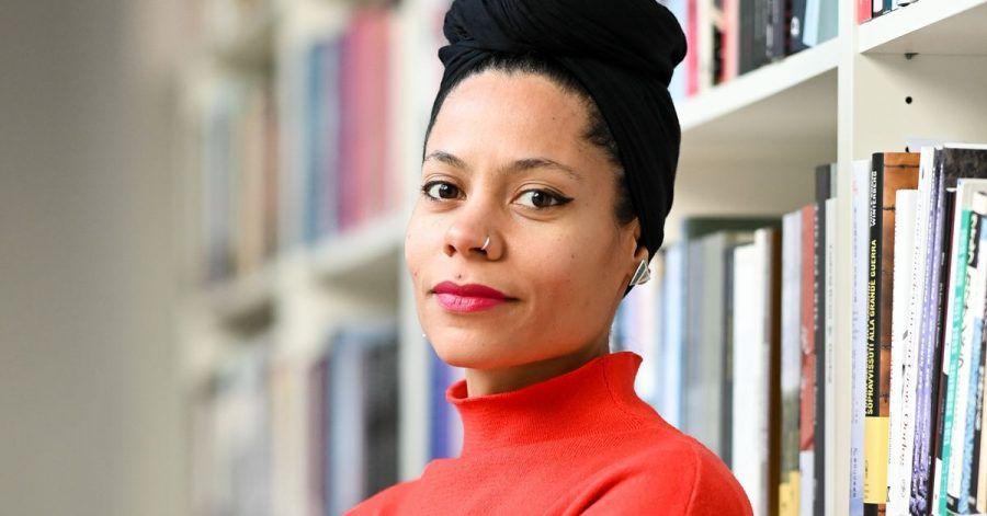 Die Autorin Emilia Zenzile Roig schreibt über Rassismus und Unterdrückung.