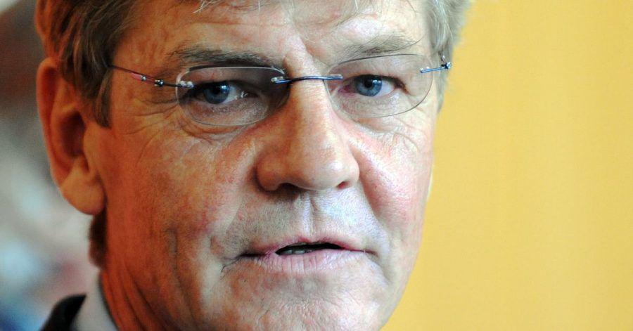 Ernst August Prinz von Hannover will Schloss Marienburg zurück bekommen.