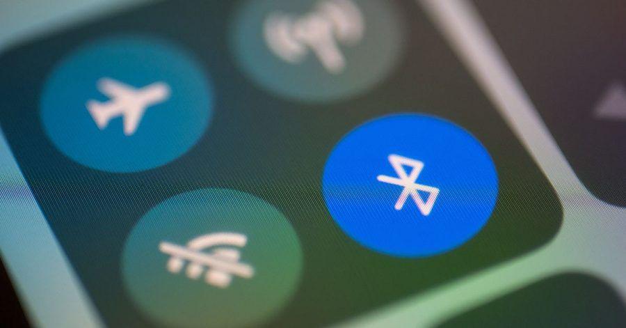 Achtung Flugzeugmodus: Wir dieser aktiviert, geht Bluetooth erst einmal aus, kann dann aber bei Bedarf auch direkt wieder eingeschaltet werden.