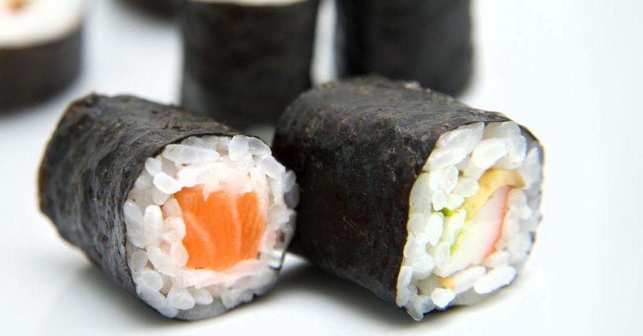 Wer zu Hause Sushi zubereiten möchte, sollte dafür nicht den «Mìng Chú Sushi-Reis» in der 500-Gramm-Packung der Firma Kreyenhop & Kluge mit dem Mindesthaltbarkeitsdatum 14.10.2022 verwenden. Er könnte Glasstücke enthalten.