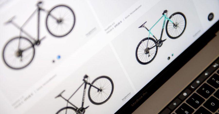 Wer ein neues Rad möchte, muss derzeit flexibel sein und sollte nicht lange fackeln, raten Experten.