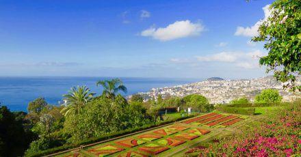 Madeira ist eines der Reiseziele, die Geimpfte und Genesene wieder ohne weitere Auflagen einreisen lassen.