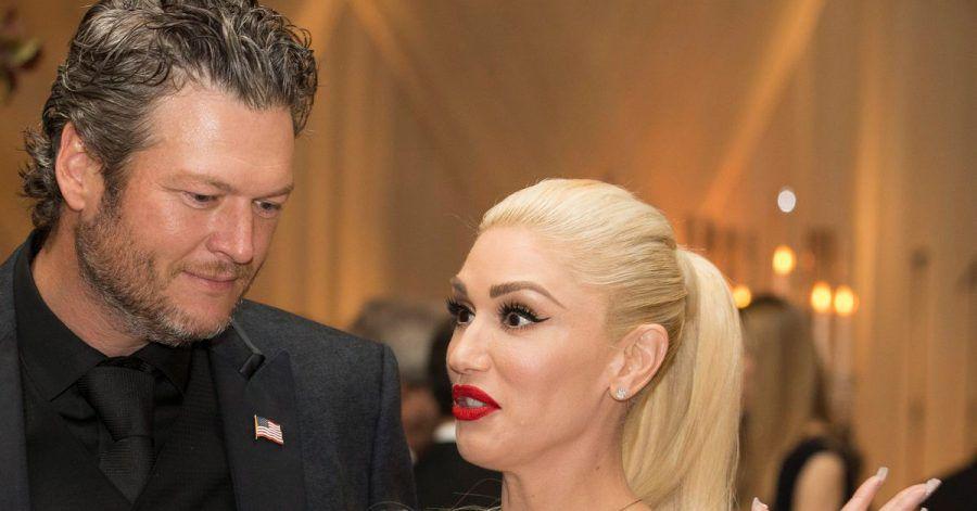 Seit Oktober 2020 sind Gwen Stefani und Blake Shelton verlobt.