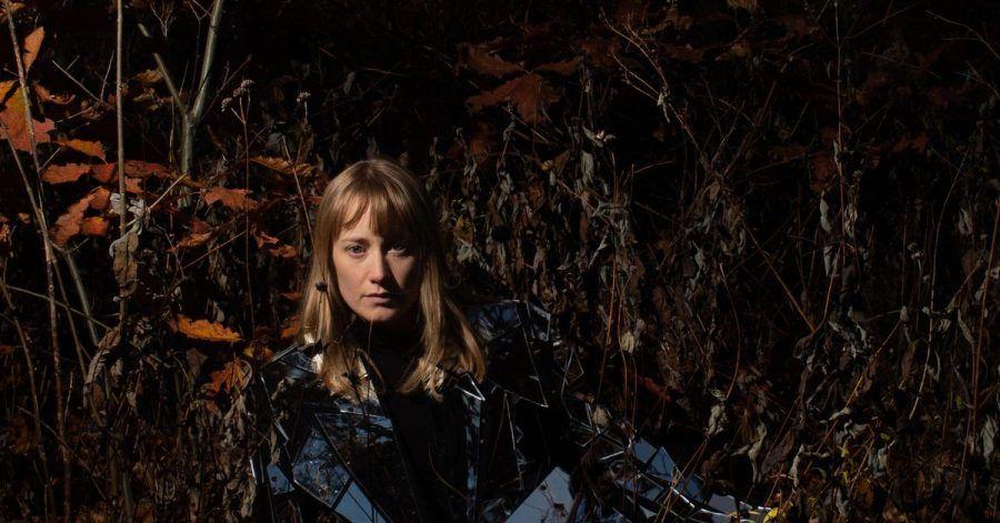 «Ignorance» -  ein bezauberndes Indiepop-Kunstwerk von Tamara Lindeman.