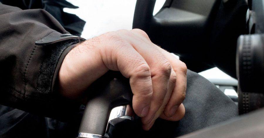 Beim Rückwärtsfahren gilt die sogenannte gesteigerte Sorgfaltspflicht.