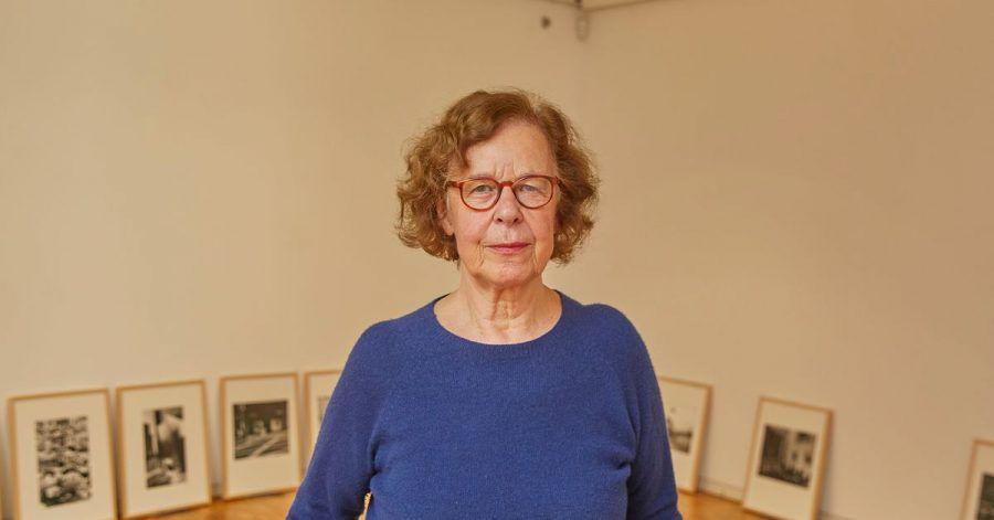 Die Fotografin Barbara Klemm erhält in diesem Jahr den Internationalen Folkwang-Preis.