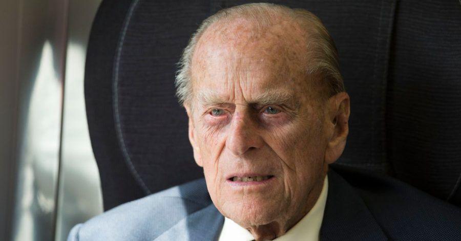 Der britische Prinz Philip bleibt «vorsorglich» im Krankenhaus.