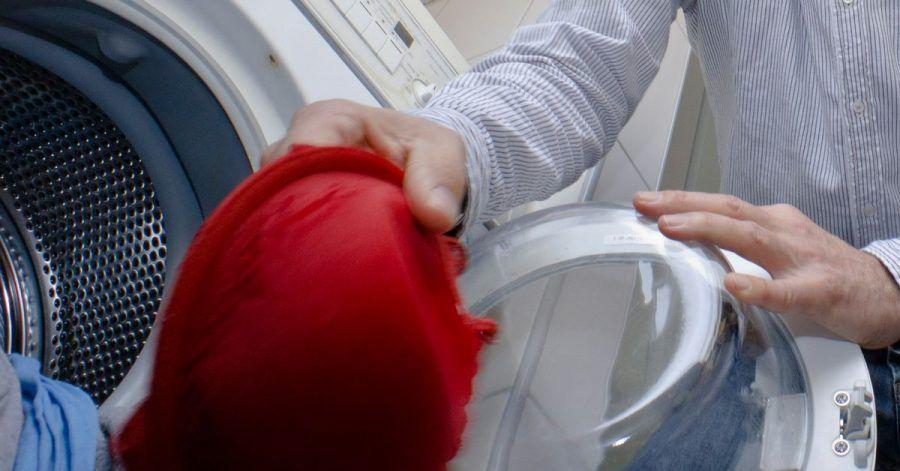 Körbchen-BHs mit Bügel werden besser nicht einfach so in die Waschmaschine gegeben.