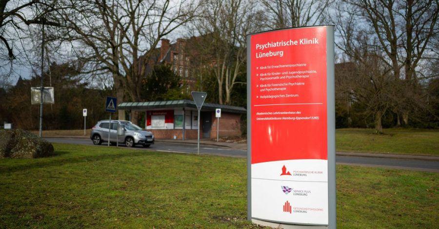 Nach dem gewaltsamen Tod eines Patienten in einer psychiatrischen Klinik in Lüneburg gibt es ein weiteres Todesopfer.