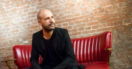 Zum dritten Mal in Folge: Schiller (bürgerlich Christopher von Deylen)dominiert die Albumcharts.