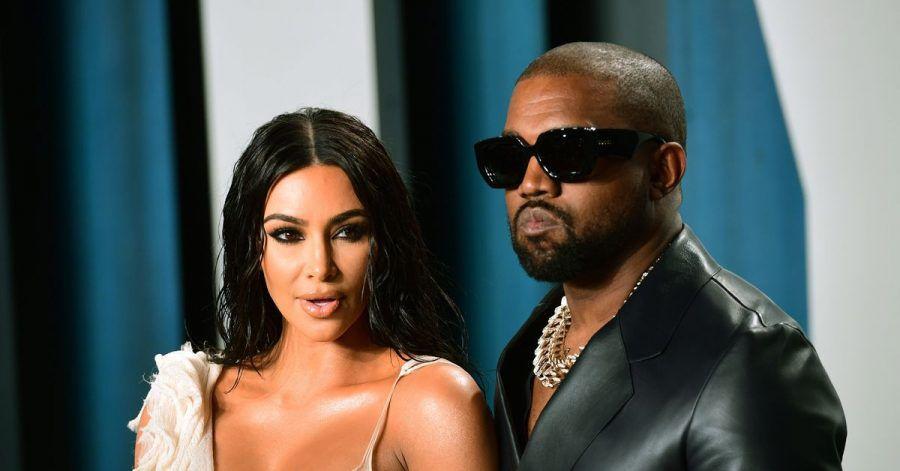 Kim Kardashian hat die Scheidung von Rapper Kanye West eingereicht.