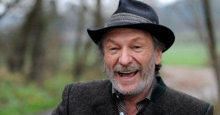 Wutanfälle, Verbranntes und ein lustvolles Ende:Franz Xaver Kroetz wird 75.