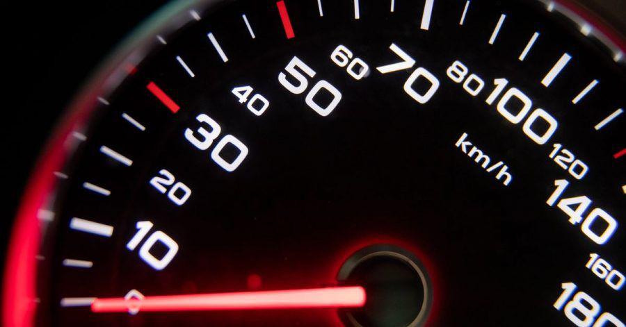 Von 0 auf 100: Aus dem Stand sind E-Autos besonders stark.