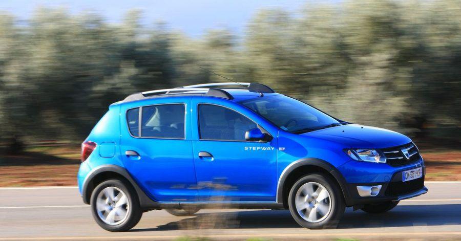 Billiger Einstieg in die Autowelt: Dacia verkauft Neuwagen wie den Sandero (im Bild als Stepway-Version von 2012) zu günstigen Preisen. Ist der Kleine auch ein guter Gebrauchtkauf?