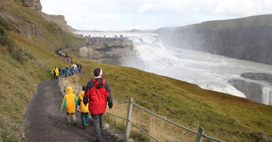 Niedrige Corona-Zahlen: Island profitiert von seiner Insellage und von der erfolgreichen Corona-Strategie.