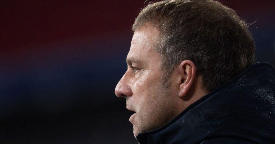 Spieler in München, Trainer in München:Hansi Flick wird 56.