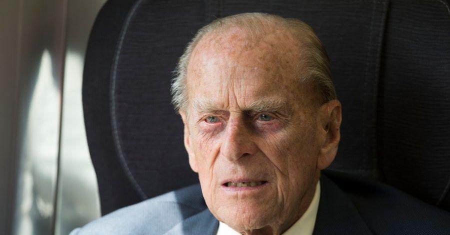 Prinz Philip muss noch einige Zeit im Krankenhaus bleiben.