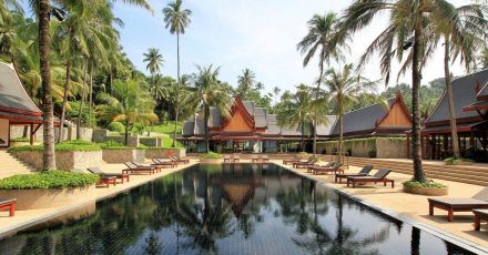 Die Hürden für einen Thailand-Urlaub sind derzeit extrem hoch - Reisende benötigen unter anderem eine Tracking-App.