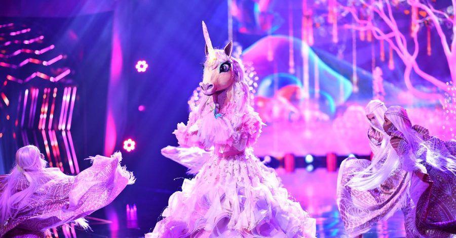 «Das Einhorn» hat in der ProSieben-Show «The Masked Singer» zu wenige Stimmen von den Zuschauern bekommen.