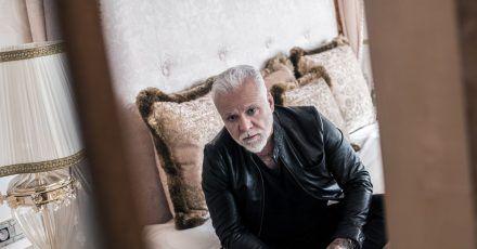 Auf seinem neuen Album erinnert Nino de Angelo an Unheilig und Joachim Witt.