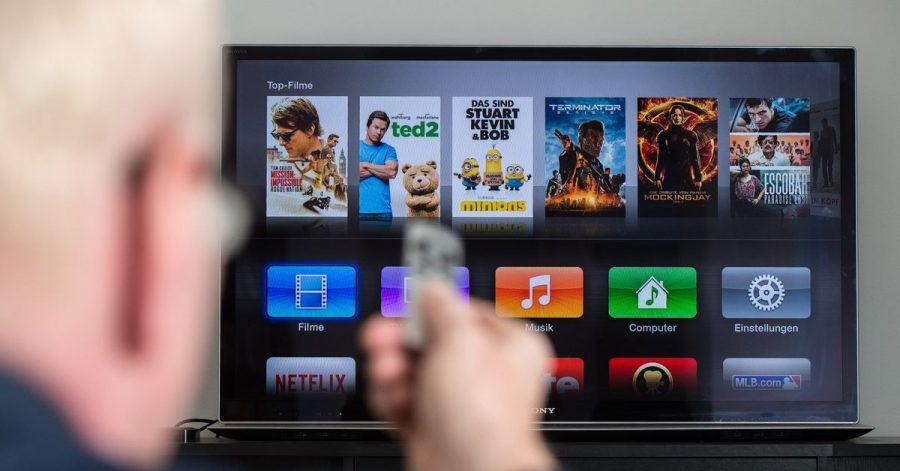 Neues Leben fürs TV: Streamingboxen und -sticks liefern Wunschinhalte aus dem Netz.