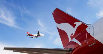Die australische Airline Quantas plant, ab Ende Oktober ihren Flugverkehr wieder aufzunehmen.
