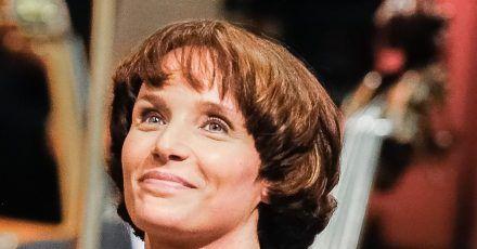 Mit Hélène Grimaud soll das Schleswig-Holstein Musik Festival eröffnet werden.