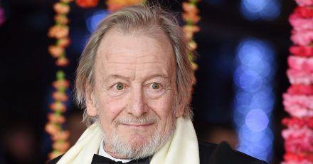 Der britische Schauspieler Ronald Pickup starb im Alter von 80 Jahren.