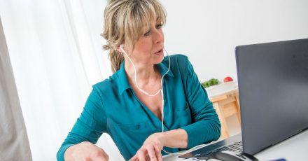 Wenn es feste Spielregeln für die Kommunikation und die Dateiablage gibt, können sich Mitarbeitende im Homeoffice täglich viel Zeit sparen.