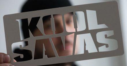 Kool Savas steht an der Spitze der Charts.
