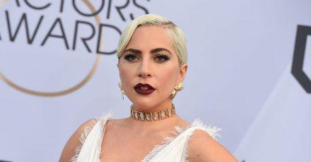 Lady Gaga kann aufatmen: Ihr Hunde sind zurück.