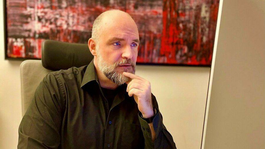 Christian Scherg ist Experte für Online-Krisenkommunikation & Cybermobbing. (obr/spot)