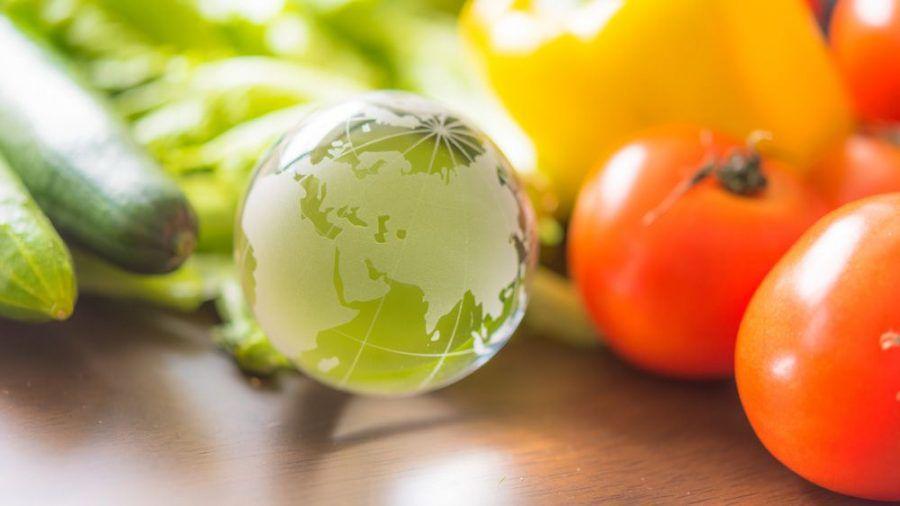 """Wissenschaftler haben die """"Planetary Health Diet"""" entwickelt. (kms/spot)"""