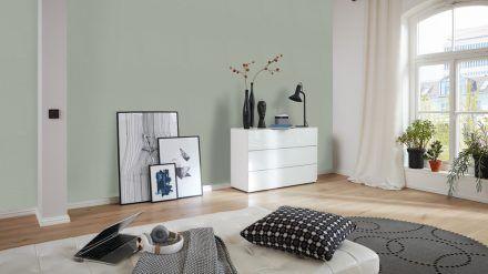 Einfarbig, mehrfarbig oder mit Muster tapezieren und streichen (sob/spot)