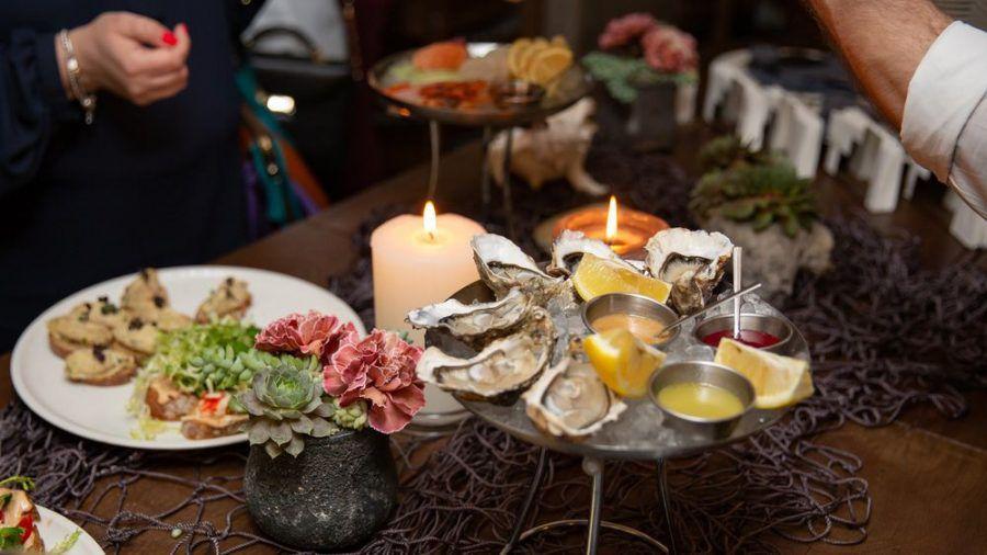 Nicht nur Austern wirken aphrodisierend (kms/cos/spot)