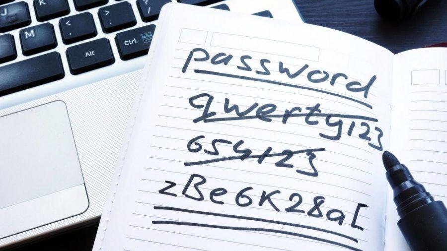 Mit dem richtigen Passwort schützen Nutzer sich vor unbefugtem Zugriff Dritter (wue/spot)
