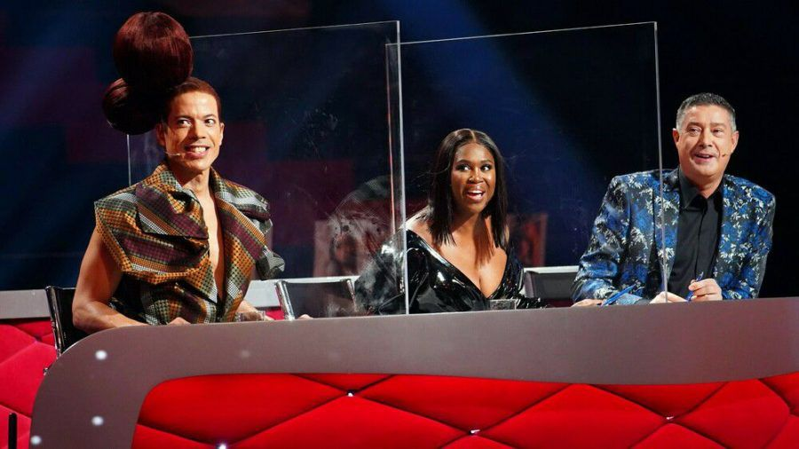 """Die """"Let's Dance""""-Jury ist bald wieder im Einsatz. (jom/spot)"""
