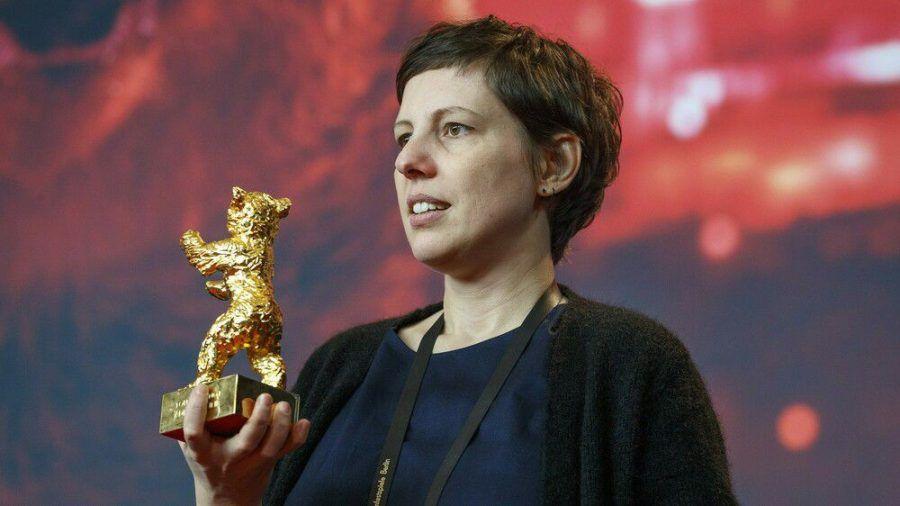Adina Pintilie, Gewinnerin des Goldenen Bären 2018, gehört dieses Jahr zur internationalen Jury (mia/spot)