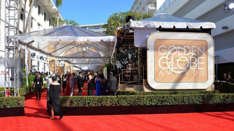 Bei den Golden Globes 2021 wird es auf dem roten Teppich wohl leer bleiben. (stk/spot)