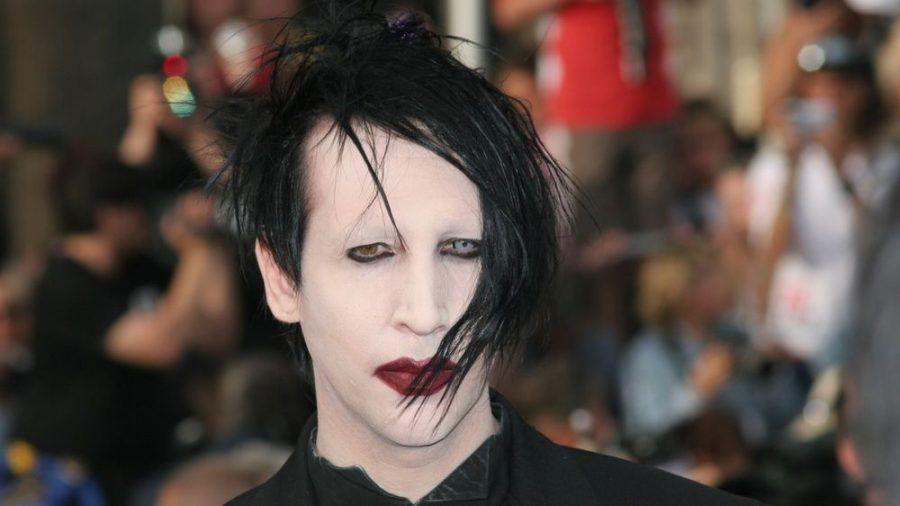 Missbrauchsvorwürfe gegen Marilyn Manson. (mia/spot)