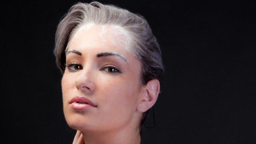 Wundermittel für Haut und Haar: Babypuder. (kms/spot)
