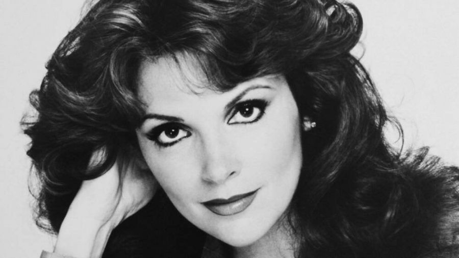 Trisha Noble wurde in den 1960er-Jahren zunächst als Sängerin berühmt. (stk/spot)