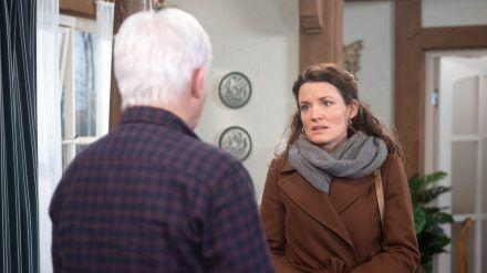 """""""Rote Rosen"""": Tatjana will nicht, dass Thomas sich Hoffnungen macht und sagt das Date mit ihm ab (cg/spot)"""