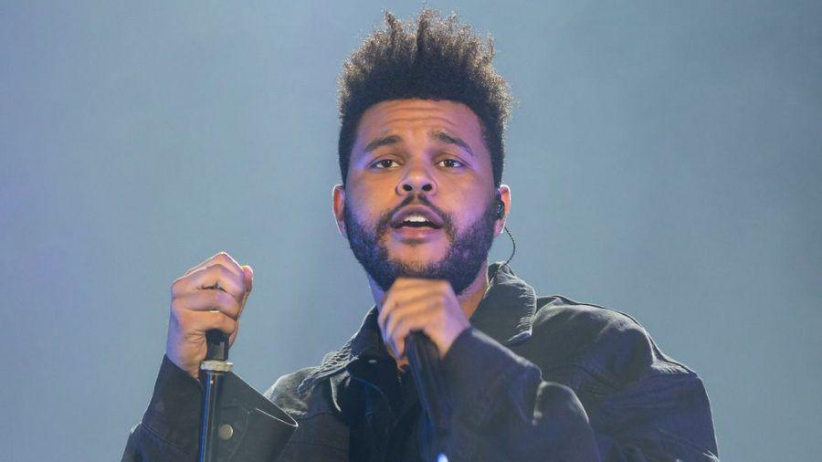 The Weeknd gestaltet die Halbzeitshow des Super Bowl 2021. (cos/spot)